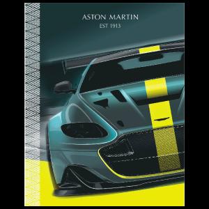 Advertising in Aston Martin Magazine