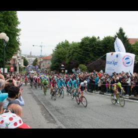 Latest photos from the Giro d'Italia