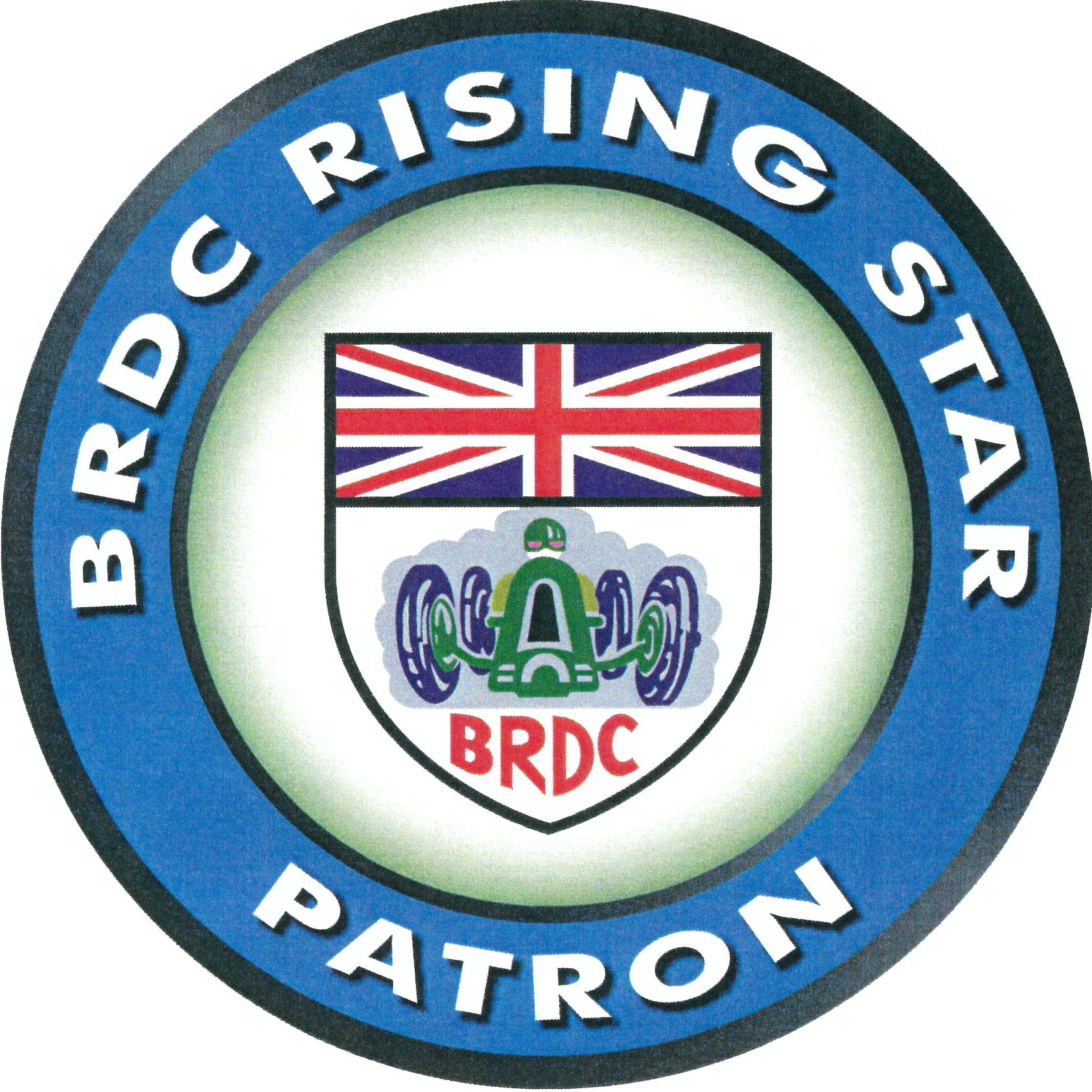 Immun'Âge become Official Rising Stars Fitness Partner of British Racing Drivers' Club (BRDC)