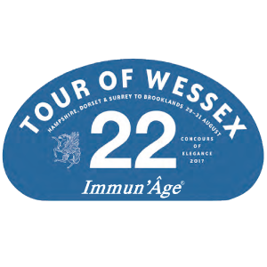 Immun'Âge is an official sponsor of 'Tour of Wessex'