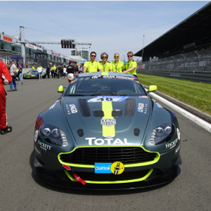 The 46th Nürburgring 24-Hour Race